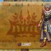 【DQ10】Ver4・2メインストーリー【赤き大地の双王子】の進め方とあらすじ