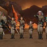 【DQ10】新たな錬金石は『銀の錬金石』、アストルティア防衛軍で手に入れよう